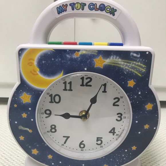 My Tot Clock Other Baby Gear Baby